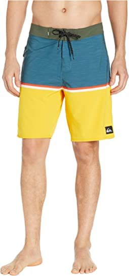 "Highline Division 20"" Boardshorts"