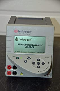 invitrogen power supply