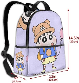 Best shin chan backpack Reviews