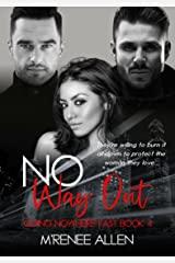 No Way Out: BWWM Suspense (Going Nowhere Fast Book 4) Kindle Edition