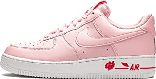 air force 1 rosa basse