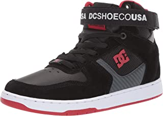 DC Shoes Mens Shoes Pensford - High-Top Shoes Adys400038