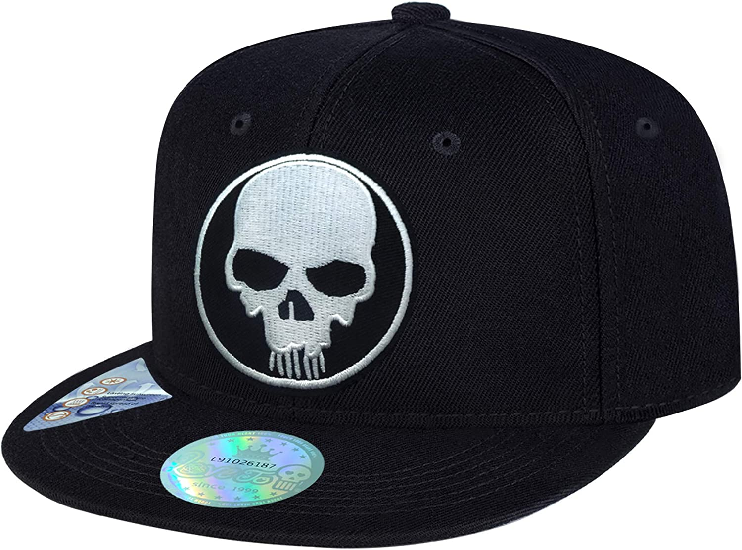 Love To Snapback Today's only free shipping Hats for Men Alien Fashion Women Grim Reaper Sk