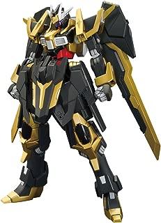 Bandai Hobby #55 Gundam Schwarzritter Gundam Build Fighters, Bandai HGBF Hobby Figure