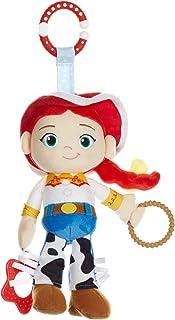 DisneyoPixar Toy Story Jessie On The Go Activity Toy