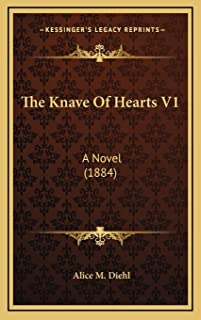 The Knave Of Hearts V1: A Novel (1884)