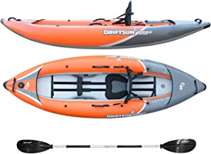 inflatable whitewater kayaks for sale