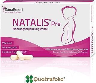 Amazon.es: vitaminas embarazo: Salud y cuidado personal