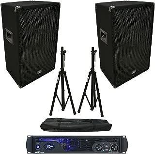 (2) Harmony Audio HA-V12P DJ 12