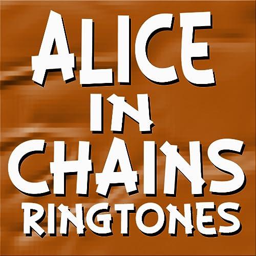 Alice in Chains Ringtones Fan App