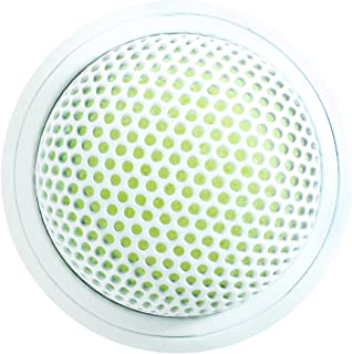 Shure MX395W/O Condenser Microphone (Omni)