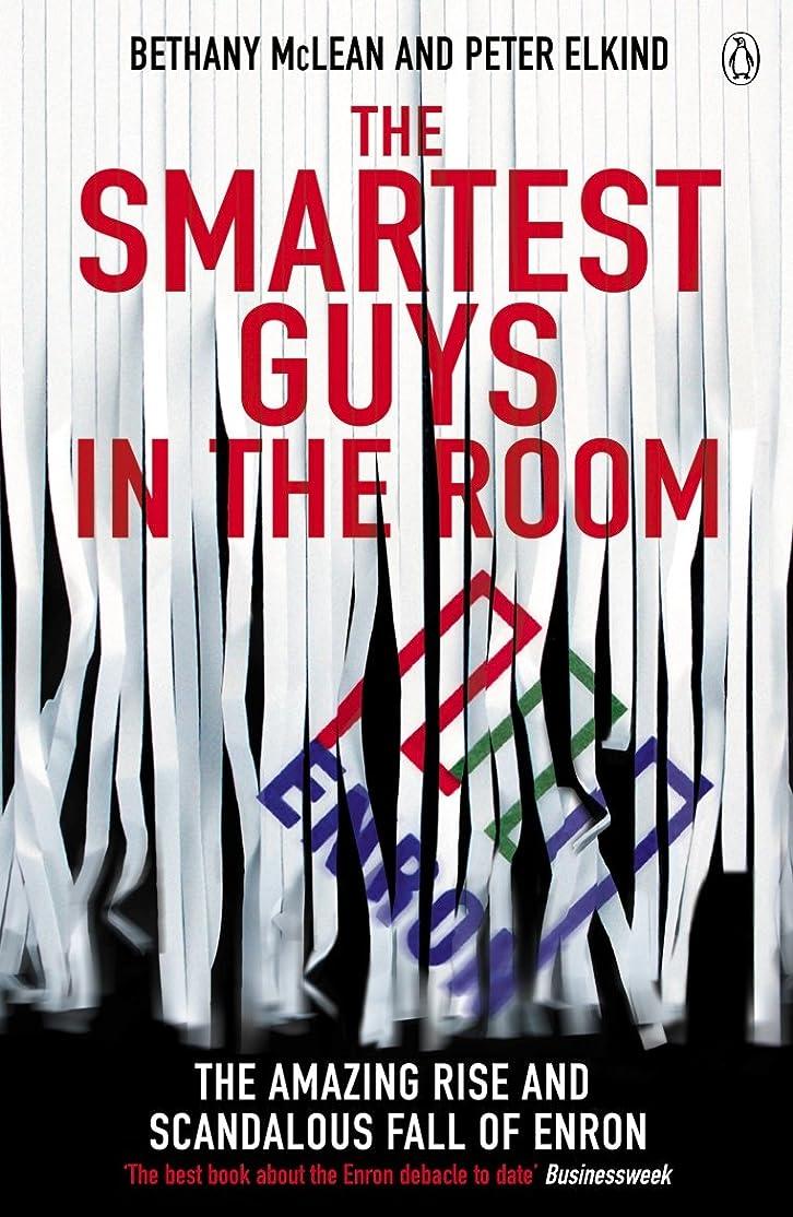 銛寄生虫鉛筆The Smartest Guys in the Room: The Amazing Rise and Scandalous Fall of Enron (English Edition)