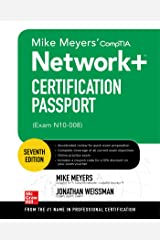 Mike Meyers' CompTIA Network+ Certification Passport, Seventh Edition (Exam N10-008) Paperback