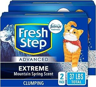 Fresh Step Extreme 42lb