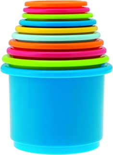 Chicco Toy Stacking Cups, Pack Of 1