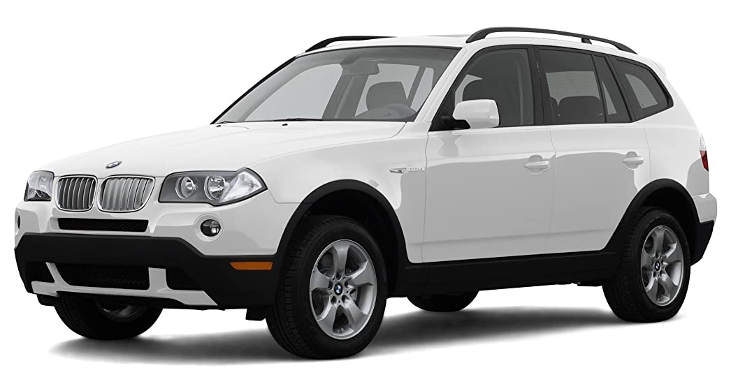 2007 bmw x3 reviews images and specs vehicles. Black Bedroom Furniture Sets. Home Design Ideas