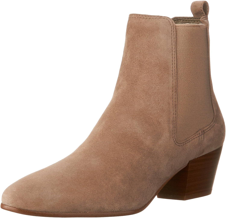 Sam Edelman Womens Reesa Ankle Boot