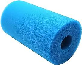 Vvciic Pool Filter Sponge Cartridge voor Intex Type B Pool Pump,Zwembad Filter Foam Herbruikbaar Wasbaar Type B Vervanging...