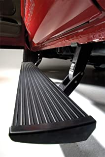AMP Research 76137-01A PowerStep Electric Running Boards Plug N' Play System for 2007-2017 Toyota Tundra Double Cab & CrewMax