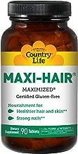 Best maxi hair plus Reviews