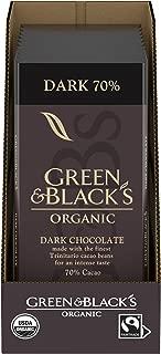 Best dark chocolate crispearls Reviews
