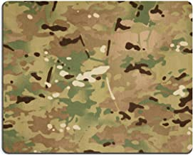 Smoomfly Mouse Pad Natural Rubber Mousepad IMAGE ID: 16042373 Armed force multicam camouflage fabric texture background