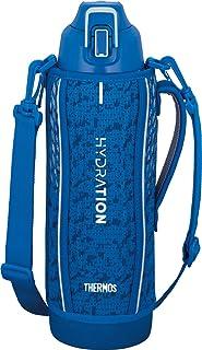 サーモス 水筒 真空断熱スポーツボトル 1.5L ブルーシルバー FHT-1501F BLSL