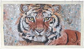Best fuzzy tiger blanket Reviews
