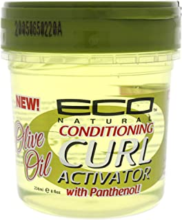 Eco Styler Eco Conditoning Curl Activator Olive Oil 236 ml Pack de 1
