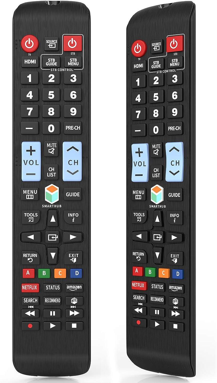 Best Samsung TV Remotes
