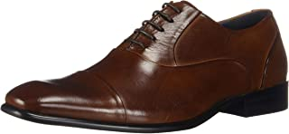8fc891c9cf7 Steve Madden Mens JONEZ Uniform Dress Shoes