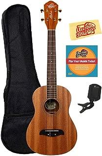 oscar schmidt ukulele ou2t