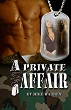 A Private Affair ( 1st Book of a Trilogy)