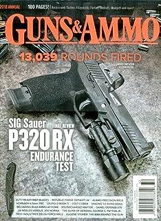 Guns & Ammo Magazine 2018 Annual Edition