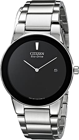 Citizen Watches - AU1060-51E Eco-Drive Axiom
