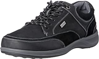 Hush Puppies Men's Fyfe Shoes, Black