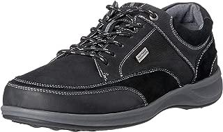 Hush Puppies Men's Fyfe Shoes, Black