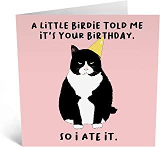 Amazon Co Uk Birthday Greeting Cards