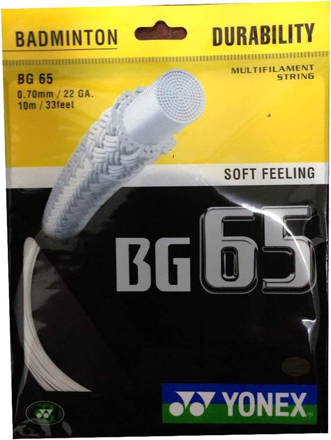 YONEX BG-65 Badminton String