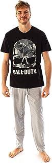 Conjunto de Camiseta y pantalón Largo de Pijama Largo homb