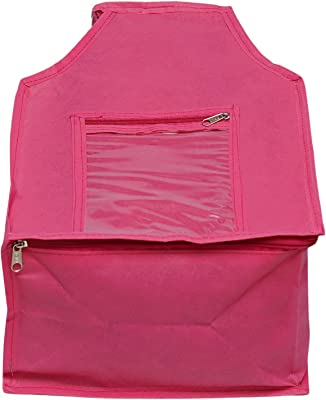 KANUSHI Industries 1 Pc Blouse Cover (Pink)