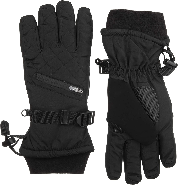 Isotoner Women's Ski Gloves Philadelphia Mall Insul Windproof and Waterproof 2021 model