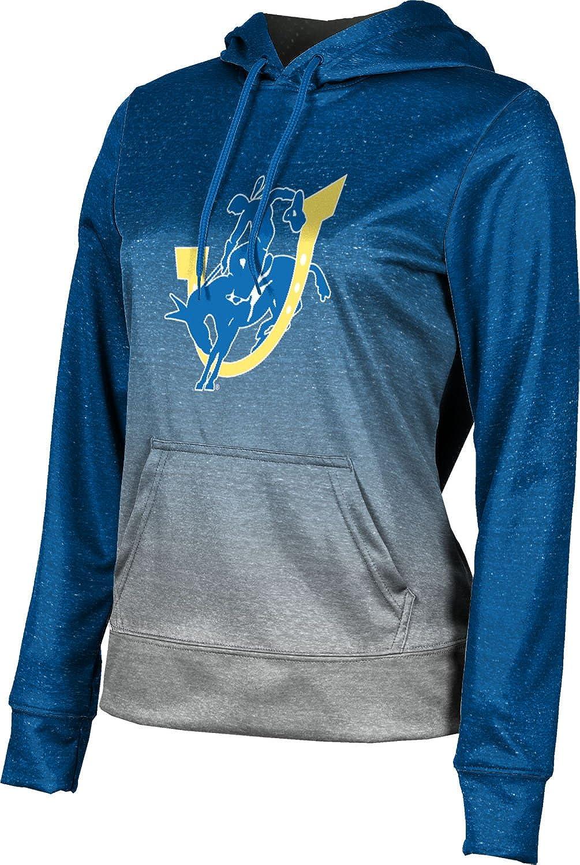 ProSphere Southern Arkansas University Girls' Pullover Hoodie, School Spirit Sweatshirt (Ombre)