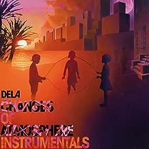 Changes Of Atmosphere (Instrumental Version)