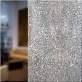 BDF 4RP Decorative Window Film Rice Paper White (24in X 7ft)