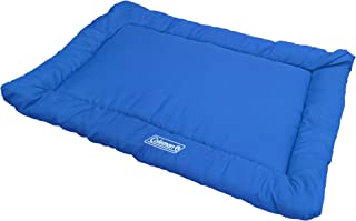 Coleman Roll Up Travel Bed- Blue Size: 36