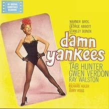 Damn Yankees (Original Motion Picture Soundtrack Recording)