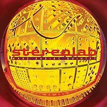 stereolab mars audiac quintet