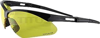 Titus Aero Safety Glasses