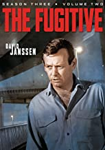 Best the fugitive tv series complete episodes Reviews